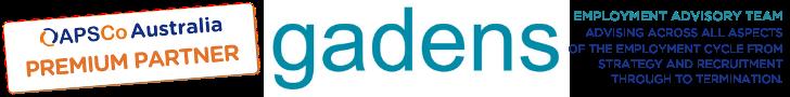 Gadens - An APSCo Australia Premium Partner
