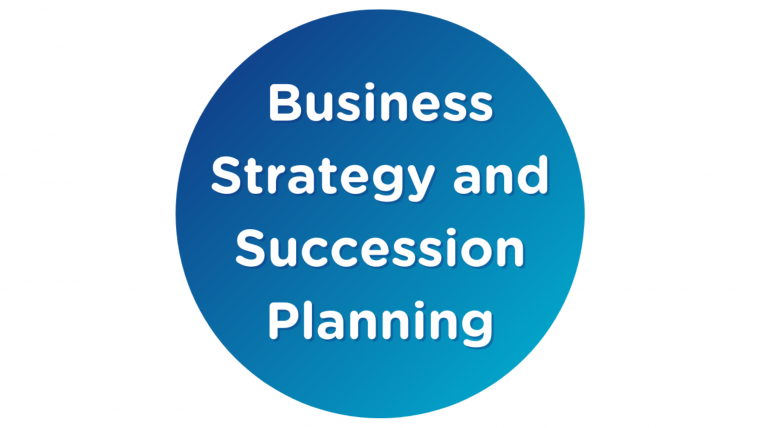 Business Strategy and Succession Planning webinars