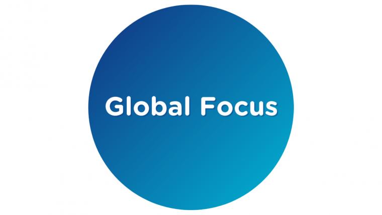 Global Focus Webinars
