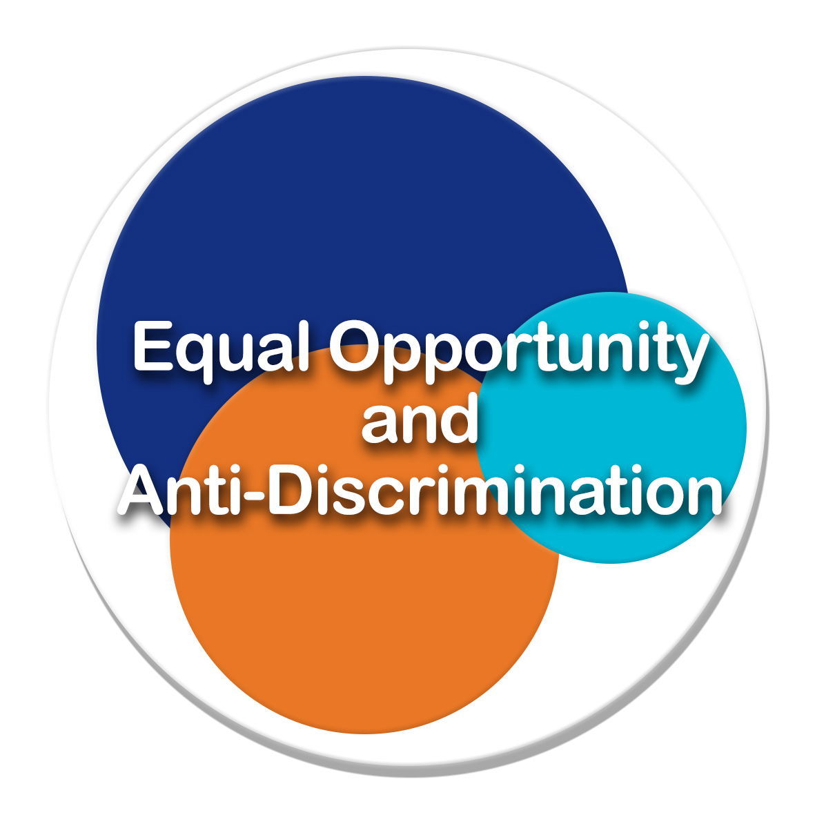 Leading with the why behind Equal Opportunity and Anti-Discrimination with recruitment specific best practices