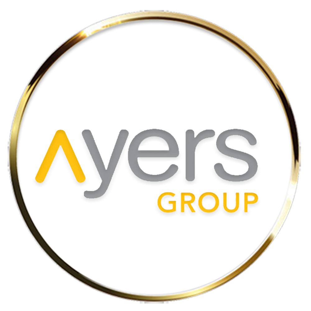 The Ayers Group - Proud sponsors of the award for Best approach to Health & Wellbeing