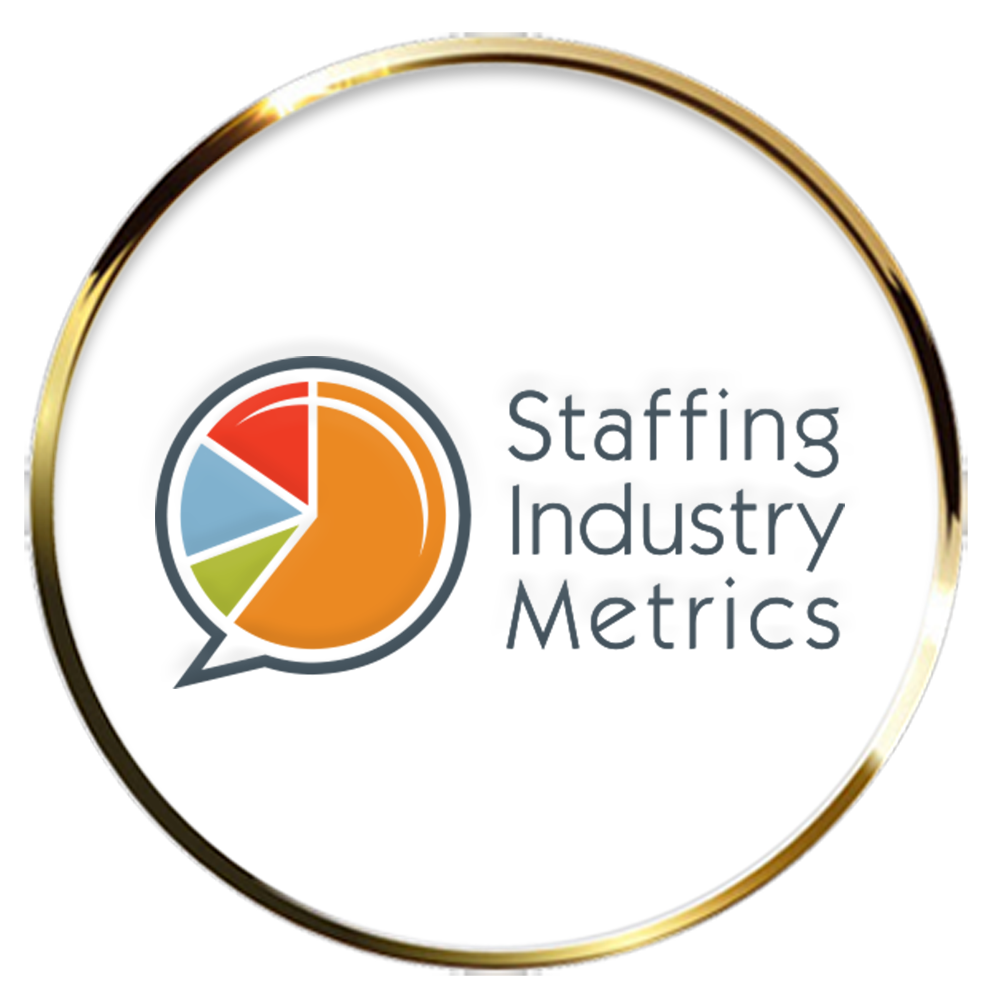 Staffing Industry Metrics - Powering the 2021 APSCo Awards for Excellence in Performance and Productivity